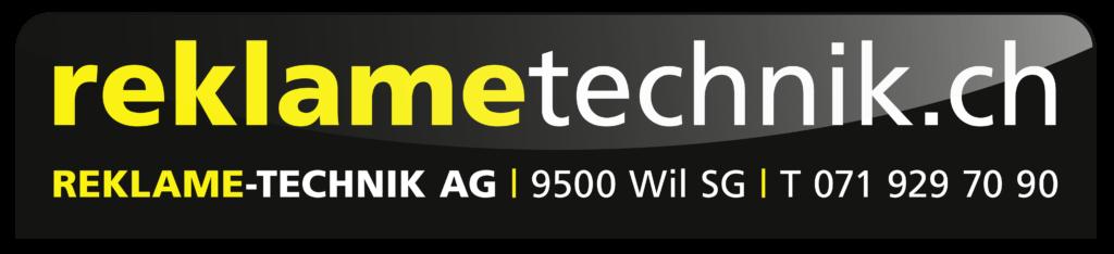 Logo Reklame Technik